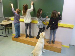 Activités enfants 2021-2022