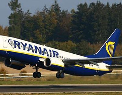 IATA confirms Ryanair is Europe's favourite airline