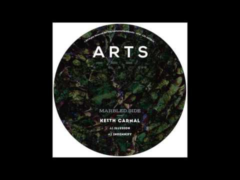 Keith Carnal - Sword Play