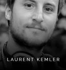 laurent kemler, un dj français de la scène parisienne qui mélange deep house, tech house et techno