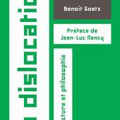 La Dislocation - Editions Verdier