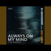 Always on My Mind (Amfree & Ampris Extended Remix)