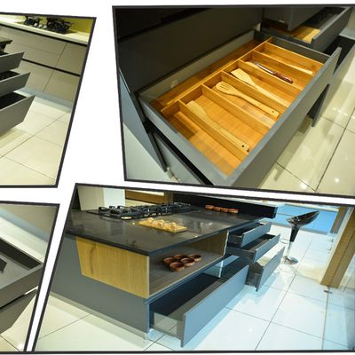 Reasons for choosing modular kitchen design as the latest trend?