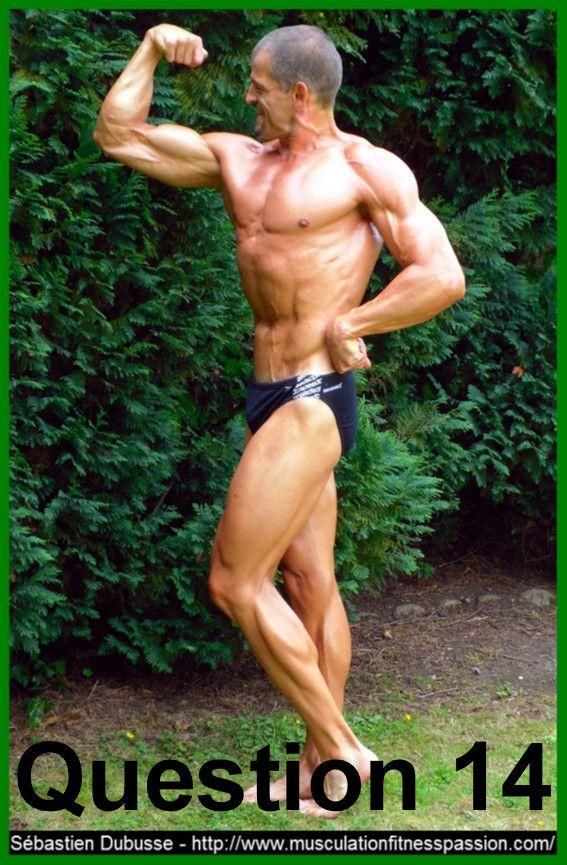 Savez-vous comment bien progresser en musculation ? Par Sébastien Dubusse, Blog musculationfitnesspassion