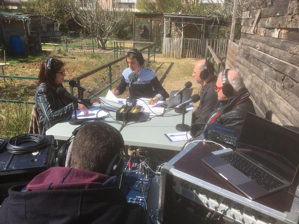 19 mars Emission en direct : santé mentale et numérique avec Radio Méga