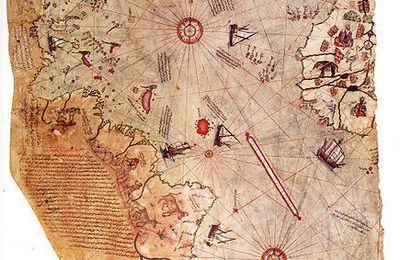 Que nous enseigne la carte de Piri Reis ?