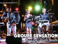 Orchestre dans le Gard 30