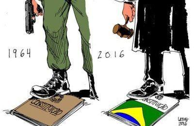Du coté de Rio et Brasilia