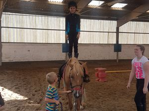 Stage Equitation Comines 07-11/08/2017