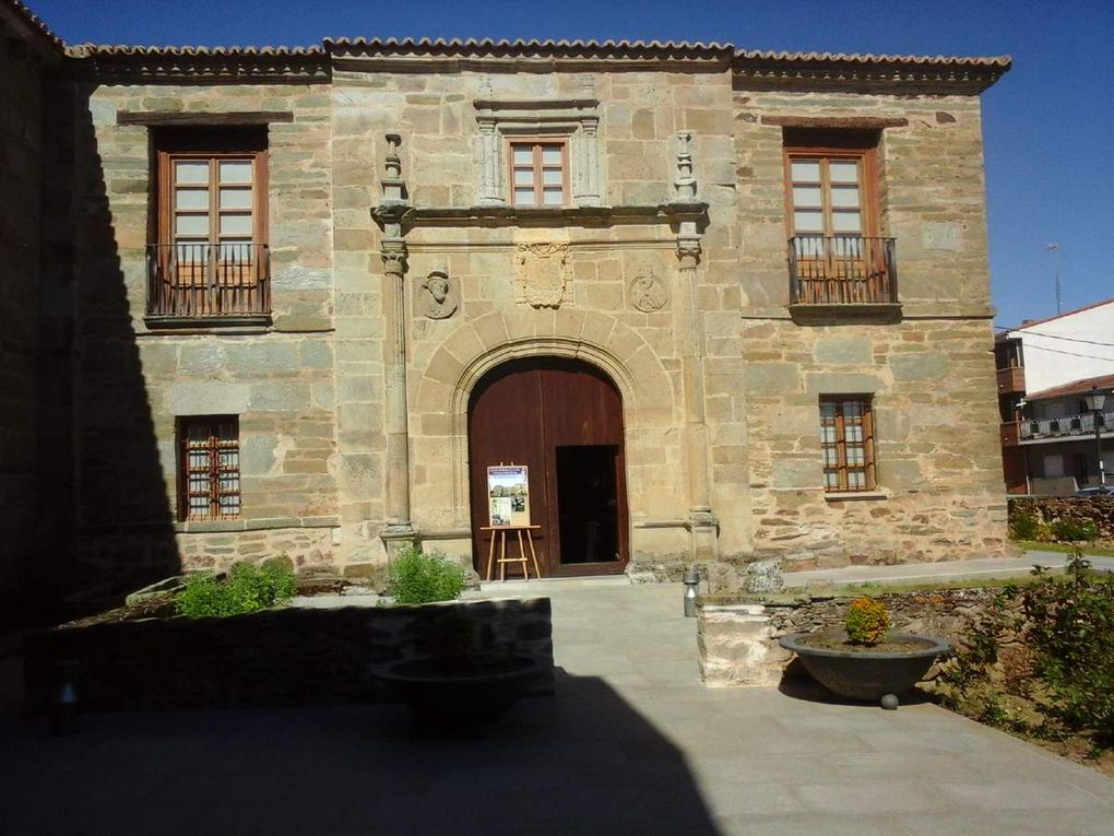 photo 8 Albergue Calzadilla de Tera
