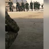 Les mercenaires islamistes syriens en première ligne contre les Arméniens qui reculent
