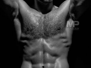 Brock Grady par Scott Marrs - more ...