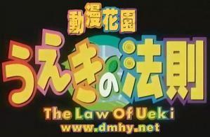 Synopsis La loi de Ueki