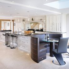 4 Points To Choosing The Best Kitchen Design Company