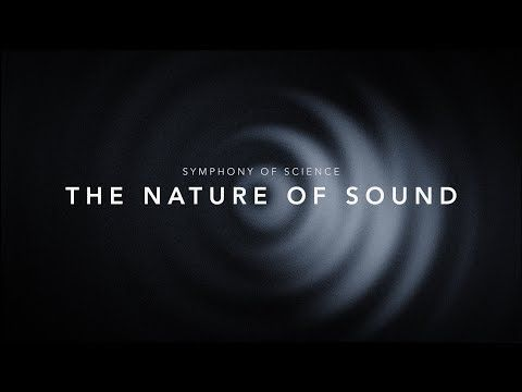 HE NATURE OF SOUND