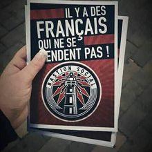 GILETS JAUNES : VIVE LA LIBERTÉ DE PENSÉE DES FRANÇAIS DANS LEUR PROPRE PAYS !