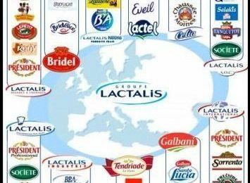 Lactalis, une firme sans foi ni loi