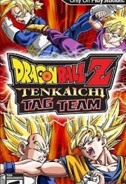 Dragon Ball Z Tenkaichi Tag Team PPSSPP ISO Android