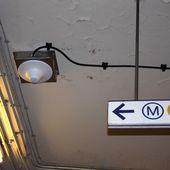 Etat de la Couverture Réseau par Internet 3G / 4G dans le metro parisien (Paris) - OOKAWA Corp.