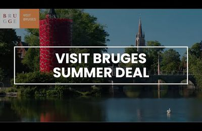 Belgium: Do you want to stay in a fabulous city