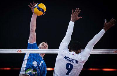 Etats-Unis / France (JO Volley) Sur quelles chaînes suivre la rencontre ce samedi ?