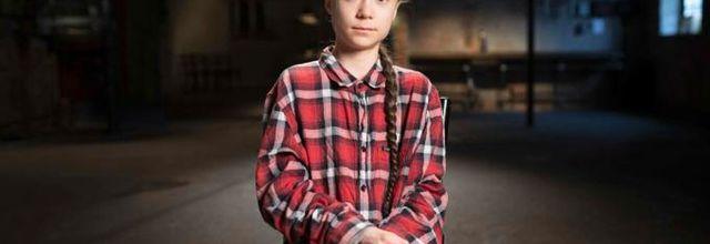 """""""Greta Thunberg, un avenir pour la planète"""", série documentaire inédite diffusée le 15 août sur France 5"""