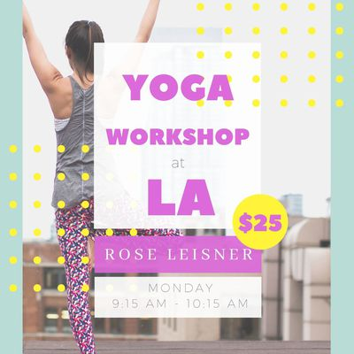 Rejuvenate mind and soul with yoga