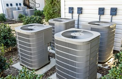 Air Conditioners Rates - Variables That Impact Your Acquisition