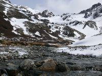 De Ushuaia à Ushuaia
