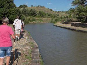 Pont Canal sur le Répudre