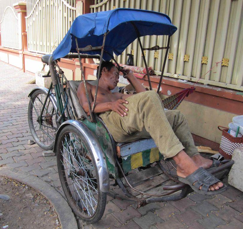 Photos concernant les articles du Cambodge