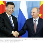 Les communistes de Russie et la République populaire de Chine : la coopération nécessaire pour bâtir le futur... - A contre air du temps