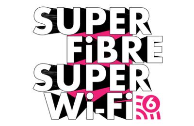 (MàJ : Répéteur WiFi 6) CANALBOX lance une nouvelle box compatible WiFi 6 !