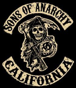 Son's Of Anarchy : Séquence Émotion