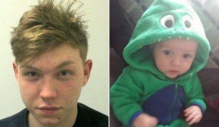 En manque de drogue, il martyrise les testicules de son bébé de 7 mois.