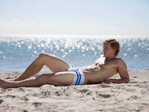 Parke & Ronen : Resort 2018 Collection