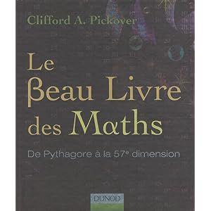 Le Beau Livre des Maths