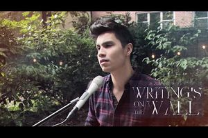 Sam Tsui - Writing's On The Wall