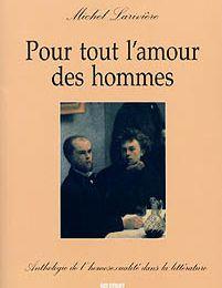 Chanson française et homosexualité