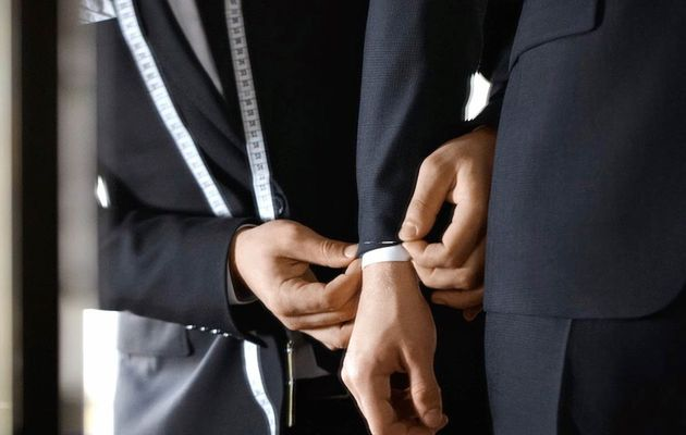 Learn About Alteration of Jacket Sleeves