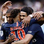 Ligue 1 : les résultats et le classement de la troisième journée