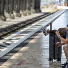 Objectivité de l'AFP : elle n'aime pas plus les grèves des cheminots en Allemagne qu'en France !