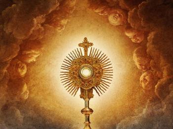 Fête du Très Saint-Sacrement