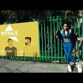Royale Avenue - The Rhythm Is You (feat. Radiiio) (Official Music Video)