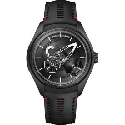 Ulysse Nardin Freak Watch Replica 2303-270.1/BLACK
