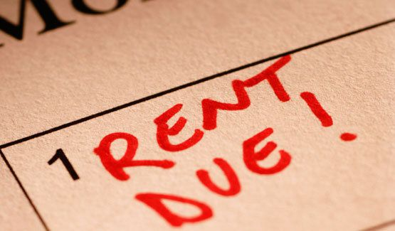 Taking the Headache out of Rent Collection