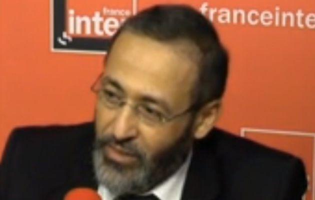 """L'imam de Bordeaux pense qu'il faut mettre l'imam de Brest """"dans un asile psychiatrique"""""""