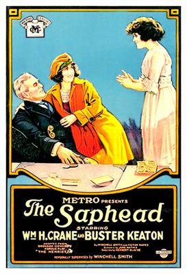 The Saphead - Le Roi de la bière - Le Professeur
