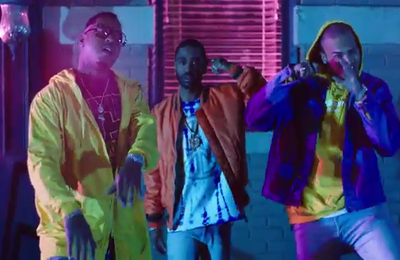 [VIDEO] I THINK OF YOU by Jeremih ft Chris Brown & Big Sean