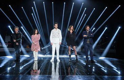"""La demi-finale de """"The Voice All Stars"""" diffusée ce soir en direct sur TF1"""